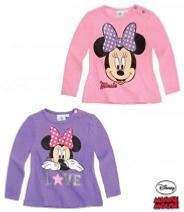 Tee-shit  disney  minnie