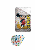 couette mickey + drap housse